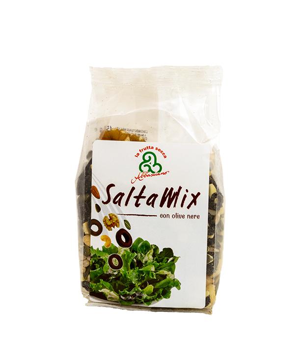 saltamix olive 150